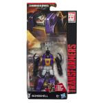 Hasbro Transformers základné pohyblivý - mix variantov či farieb - VÝPREDAJ