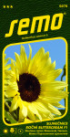 Semo Slnečnica ročná - Buttercream F1 10s