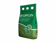 Bopon - hnojivo na trávniky - zaburinené 3 kg