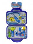 Kufrík pre doktora sada