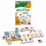 Lišácké učení: Angličtina CZ naučná hra