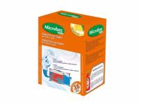 Bros - Microbec tablety do žúmp, septikov a ČOV 20g - 16 ks