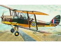 Model DH82 Tiger Moth 15,4x19cm