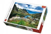 Puzzle Tatry Slovensko 3000 dielikov 116x85cm