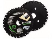 píla rotačný 230x3,0x22,2mm pre uhlov. brúsky Stalco