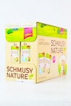 Schmusy Cat Nature Kitten vrecko 2x6x100g multipack + Sta