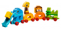 Lego Duplo 10863 Můj první box se zvířátky