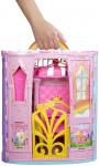 Mattel Barbie Dúhový zámok - VÝPREDAJ