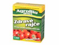 Zdravá paradajka