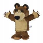 Máša a medveď Maňuška medveď Míša 28 cm