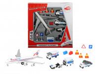 Letisko hrací set