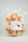 Buvolí kruh bílý s kuřecím masem Want 530 g