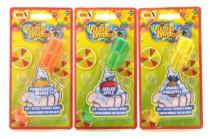 Bublifuk Frutti bubble s vôňou 3 druhy