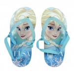 flip flop Frozen - mix variantov či farieb