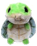 Yoo Hoo korytnačka 15cm