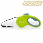 Domestic vodítko samonavíjacia Easy Lock 3m / 12kg zelené