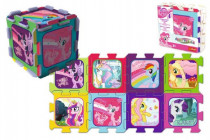 Penové puzzle My Little Pony / Hasbro