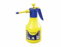 Rozprašovač THEMA tlakový plastový žltý 2000ml