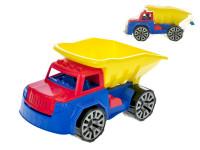 Auto nákladné sklápačka 29 cm