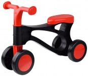 Rolocykl čiernočervený