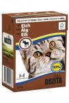 Bozita Cat kúsky v želé s losím mäsom TP 370g