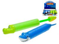 Vodné delo penová zvieratka 33 cm - mix variantov či farieb