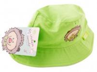 klobúčik detský bavlna ZO