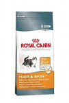 Royal Canin - Feline Hair & Skin 400 g