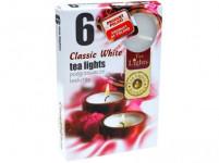 sviečka čajová Bi (6ks) (horí 6x3-4hod)