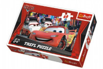 Puzzle Cars Tokyo 33x22m 60 dielikov