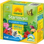 Krystalické hnojivo s lignohumátem - Startovací 400 g