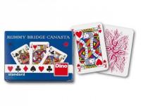 Karty canasta standard