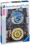 Praha Orloj 1000 dielikov