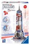 Empire State Building Vlajková edice 216d