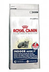 Royal Canin - Feline Indoor +7 400 g