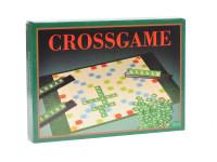 Společenská hra CrossGame