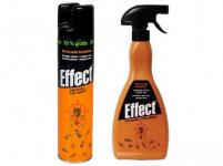 Sprej EFFECT univerzálny na hmyz 400ml