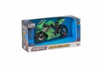 Teamsterz motorka