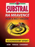 Substral na mravce – granulát 100 g