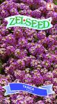 Seva Zelseed Tařice přímořská - fialová 0,6g