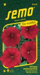 Semo Petunia veľkokvetá - Láska F1 50p