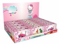 PlayBIG BLOXX Hello Kitty Starter set - mix variantov či farieb - VÝPREDAJ