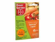 Herbicid SENCOR SC 600 LIQUID 10ml 1+1ZDARMA