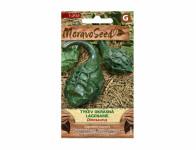 Seed Gourd ornamental lagenaria DINOSAURUS - VÝPREDAJ