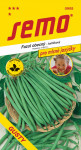 Semo Fazuľa kríčková zelená - Gusty 7g - séria Pro mlsné jazýčky