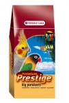 VL Prestige Big Parakeet pre papagáje 20kg