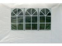 stena k altánku 791935, 275 / 295x195cm s oknami (2ks)