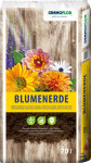 Substrát Gramoflor - Květinový s jílem 70 l