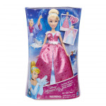 DPR Princezna Popelka s magickými šaty