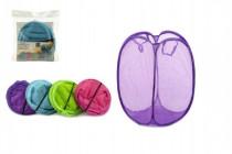 Kôš na hračky / bielizeň - mix farieb